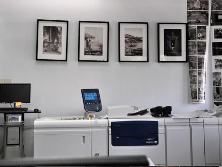 Santa Fe Printer