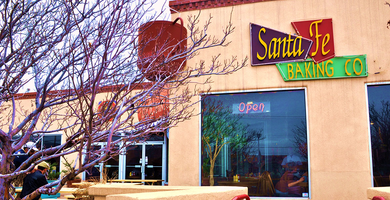 Santa Fe Baking