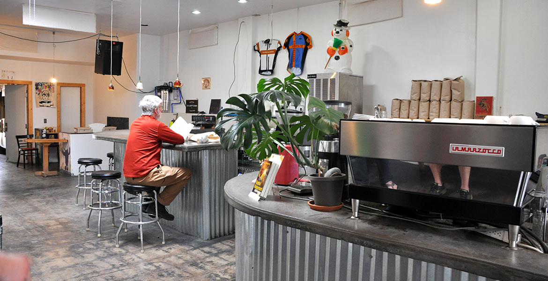 Santa Fe Coffee
