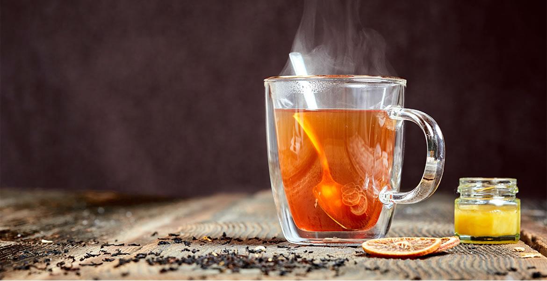 Santa Fe Tea